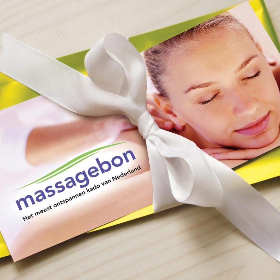 Massagebon banner