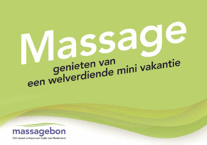 Svenny - ebook - Massagebon