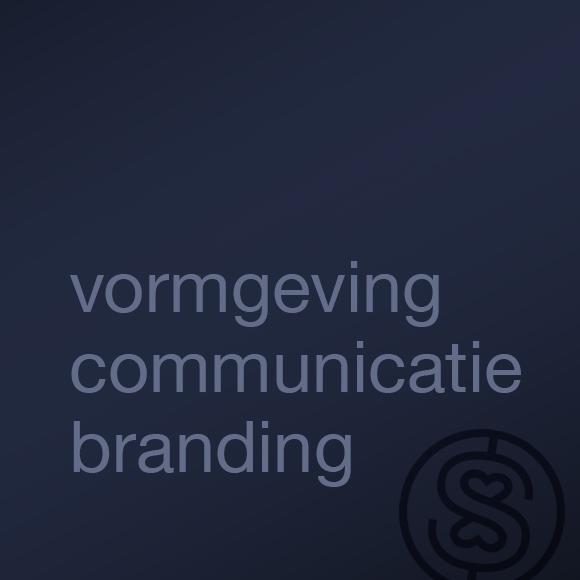 Svenny - vormgeving communicatie branding