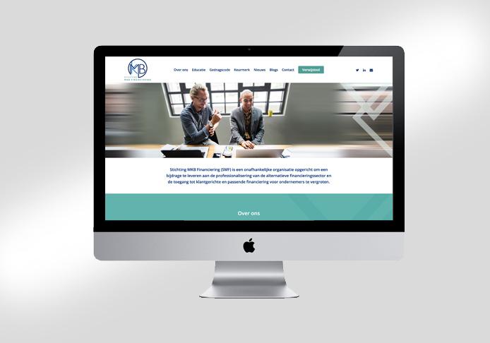 Svenny - Website - Stichting MKB Financiering