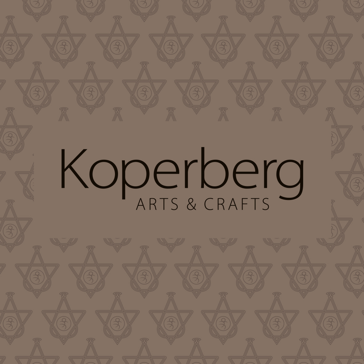 Svenny Huisstijl Koperberg