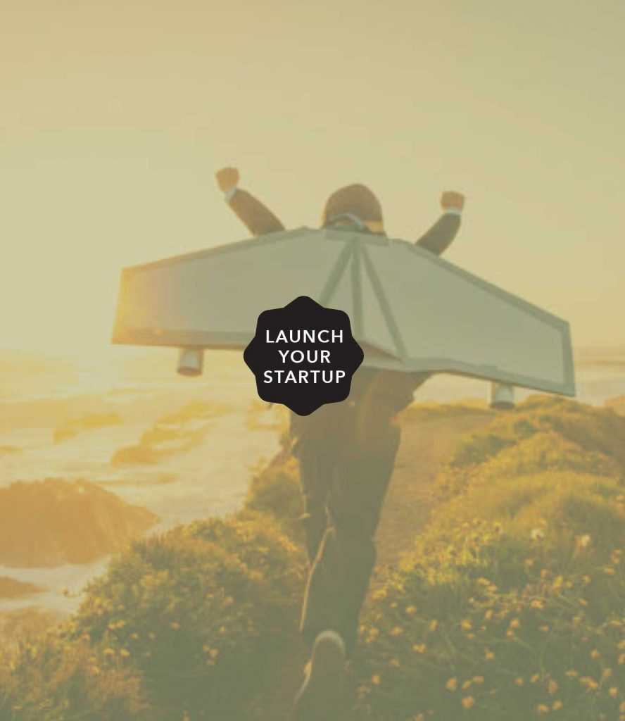 Svenny - Branding - Launch Your Startup
