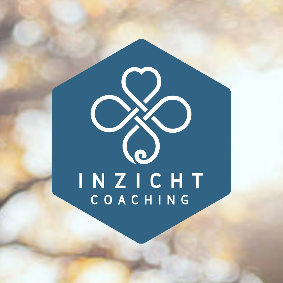 Svenny - logo ontwerp - Inzicht Coaching
