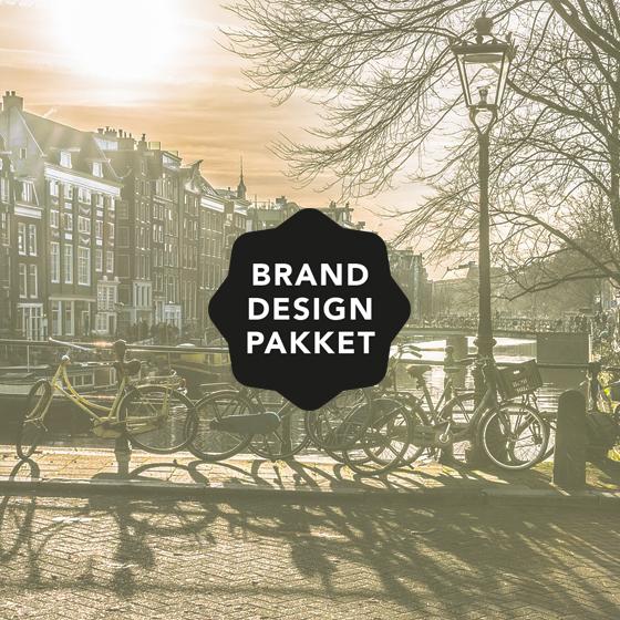 Brand Design Pakket